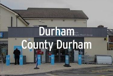 Durham County Durham