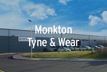 Monkton Tyne Wear