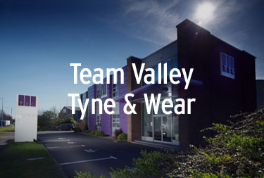 Team Valley Tyne Wear