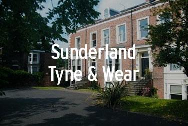 Sunderland Tyne Wear