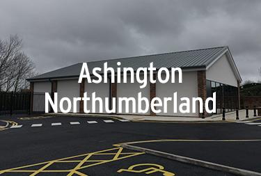 Coop Northumberland Ashington