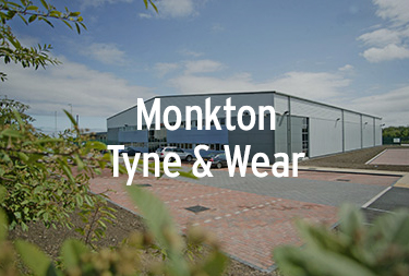 NHS Monkton Tyne Wear