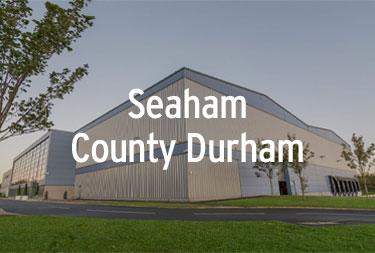 Seaham County Durham