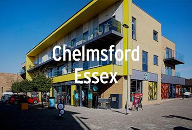Chelmsford Essex
