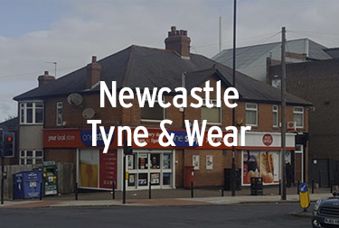 One Stop Newcastle