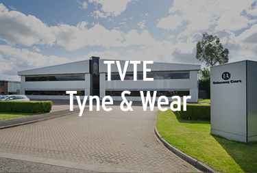 TVTE Tyne Wear